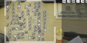 Hra - Desktop TD