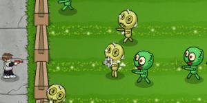 Hra - Zombie Dolls