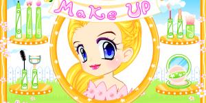 Party Makeup 27