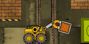 Hra - Truck Loader 3