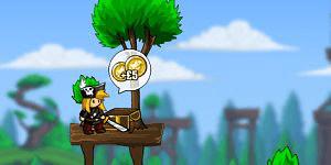 Hra - Adventure Story