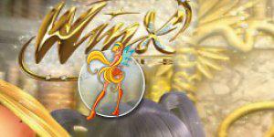 Winx Club Bubbles