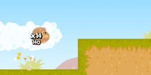 Hra - Run Run Hamster