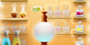 Hra - Perfume Workshop