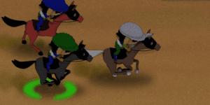 Hra - Raceday