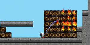 Hra - Inferno