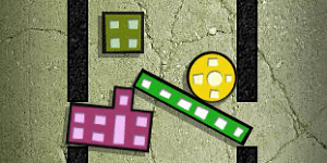 Hra - Perfect Balance 3