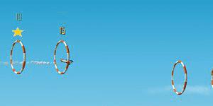 Hra - Stunt Pilot