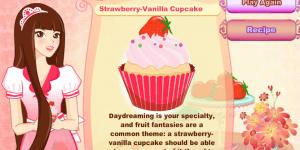 Hra - Cupcake Quiz