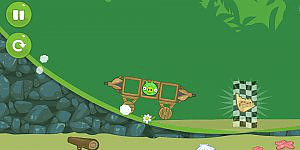 Hra - Bad Piggies