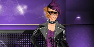 Miss Punk