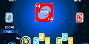Hra - Uno