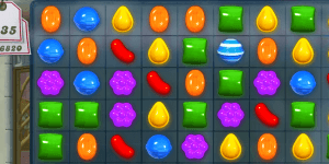 Hra - Candy Crush