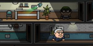 Hra - Bob the Robber 2
