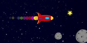 Hra - Starship
