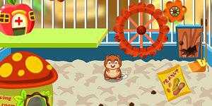 Hra - My Sweet Hamster