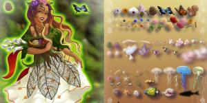 Čtyři přírodní živly