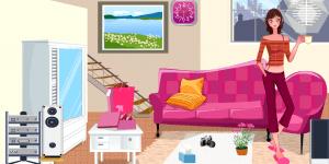 Appartment decor