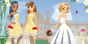 Bellas Bridal Party