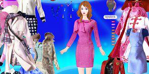 Barbie Winter 2