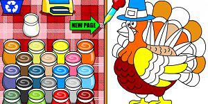 Thanksgiving Colouri
