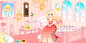 Princess Decorate