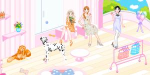 Hra - Pohodová dekoračka