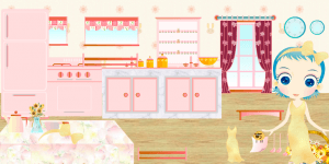 Kitchen Decorate