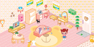 Kids Room Decorate