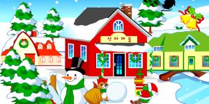 Hra - Santa Claus