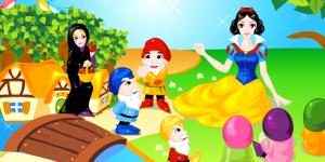 Hra - Snow White