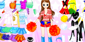 Movie Dressup 9
