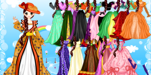 Movie Dressup 11