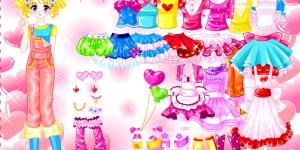 Fairy Dressup 45