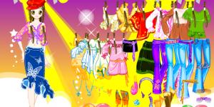 Fairy Dressup 37