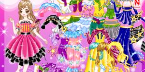 Fairy Dressup 24