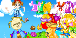 Fairy Dressup 29