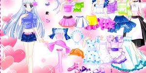 Fairy Dressup 30