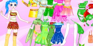 Fairy Dressup 32