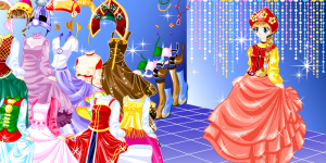 Style Dressup 6