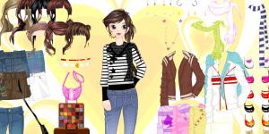 Cutie Dressup 11