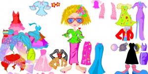 Fairy Dressup 3