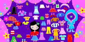 Fairy Dressup 8