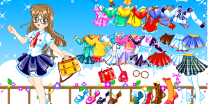 Style Dressup 1
