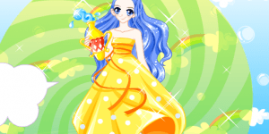 Style Dressup 2