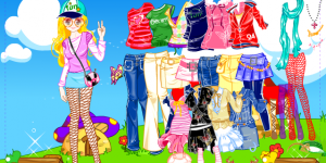 Style Dressup 3