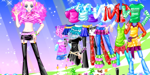 Style Dressup 4