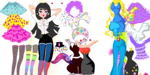 Fairy Dressup 17