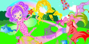 Hra - Fairy Dressup 18