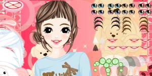 Cutie Makeover 48